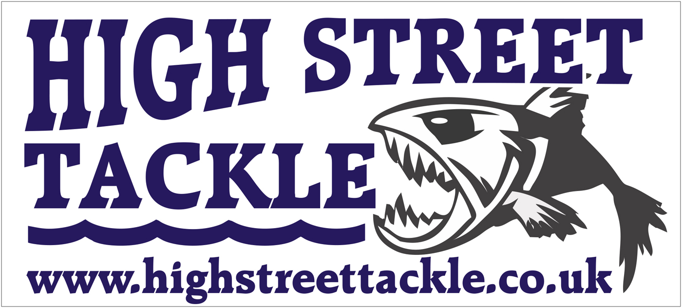 High Street Tackle top quality lure fishing tackle based in North Devon